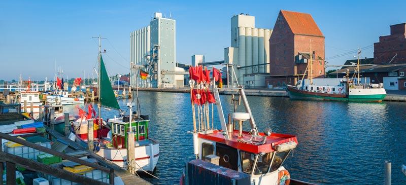 Immobilienmakler Heiligenhafen