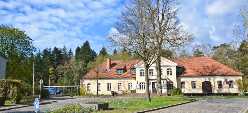 Immobilienmakler Pansdorf