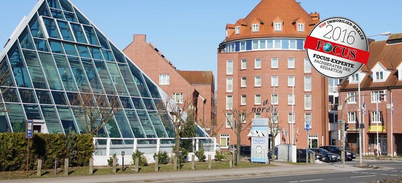 Immobilienmakler Stockelsdorf