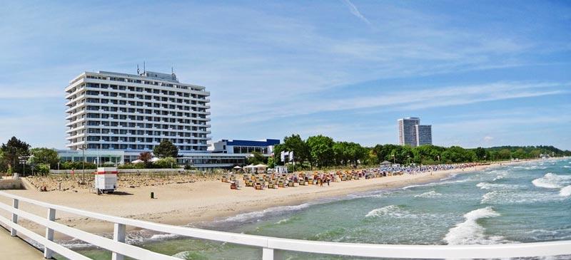 Immobilienmakler Timmendorfer Strand