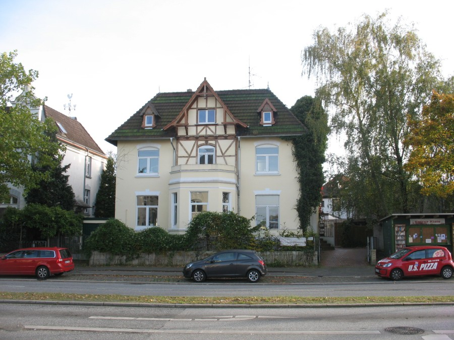 Filialbüro Lübeck