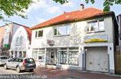 Hauptbüro Neustadt in Holstein