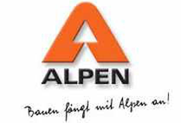 Alpen Bauland