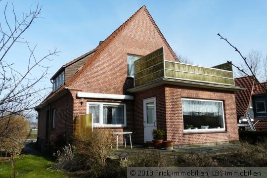 Einfamilienhaus mit Potenzial in zentraler Lage