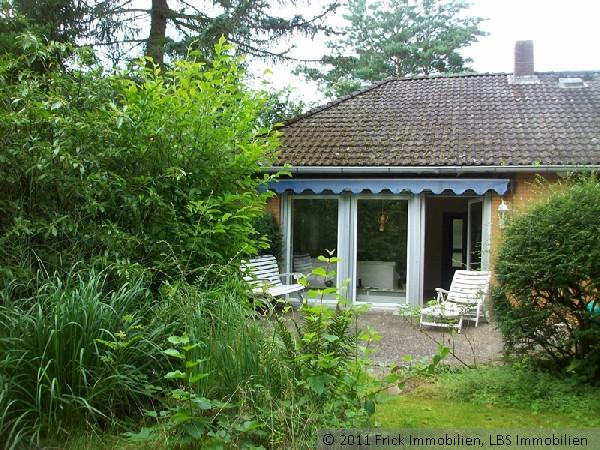 Bungalow in exklusiver Lage