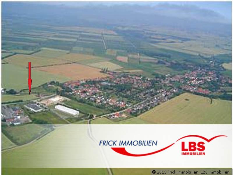 Ostsee - Kapitalanlage - Bauerwartungsland und Erweiterungsfläche