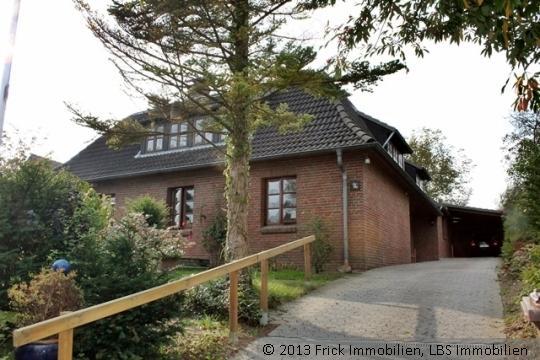 Gepflegtes Mehrfamilienhaus in strandnaher Lage in Hohwacht!