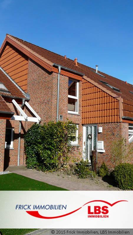 Modernisiertes Reihenhaus in bevorzugter Wohnlage