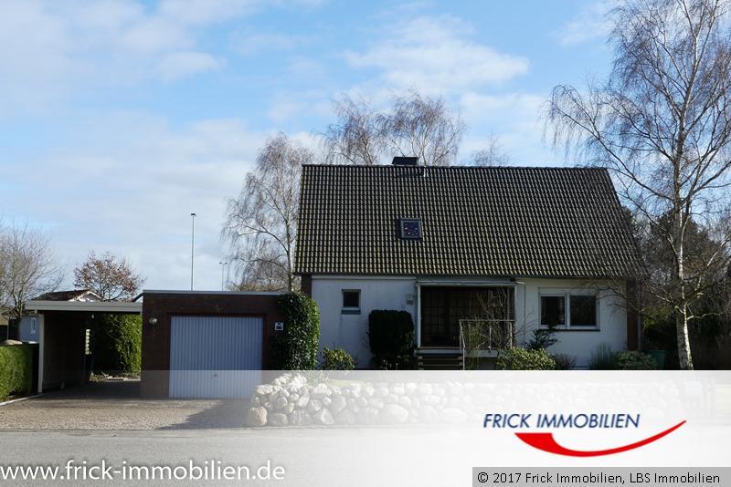 Modernisiertes Einfamilienhaus mit mögl. Einliegerwohnung