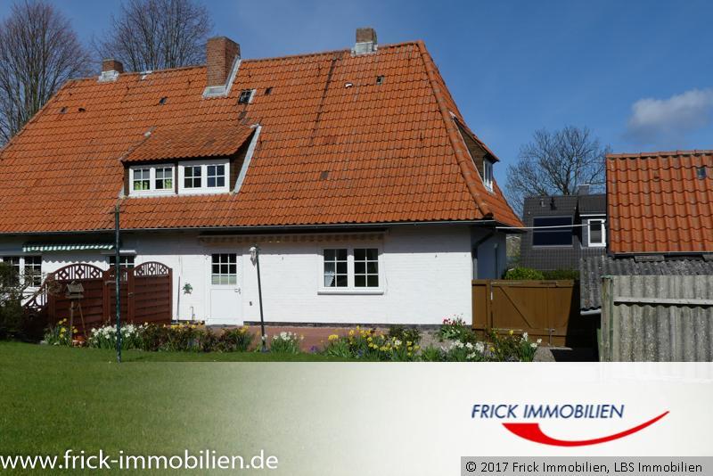 Doppelhaushälfte in begehrter Wohnlage