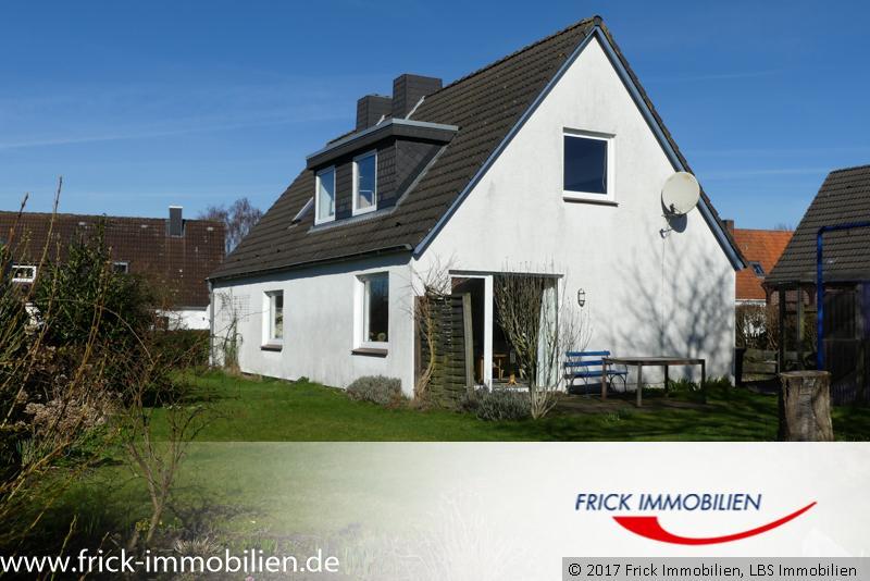 Einfamilienhaus in begehrter Wohnlage