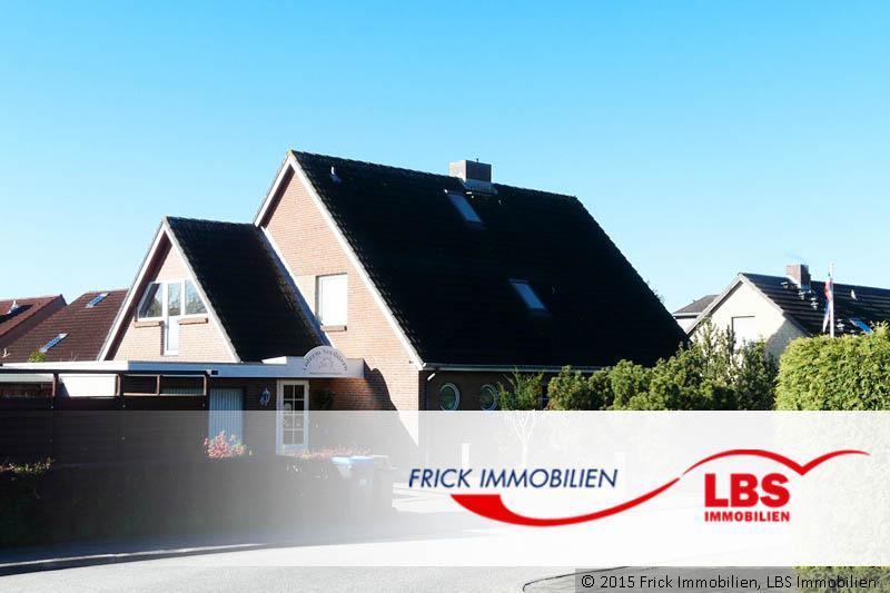 Modernisiertes Einfamilienhaus in bevorzugter Wohnlage